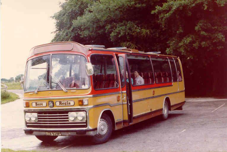 LCB 928P Bedford SB5