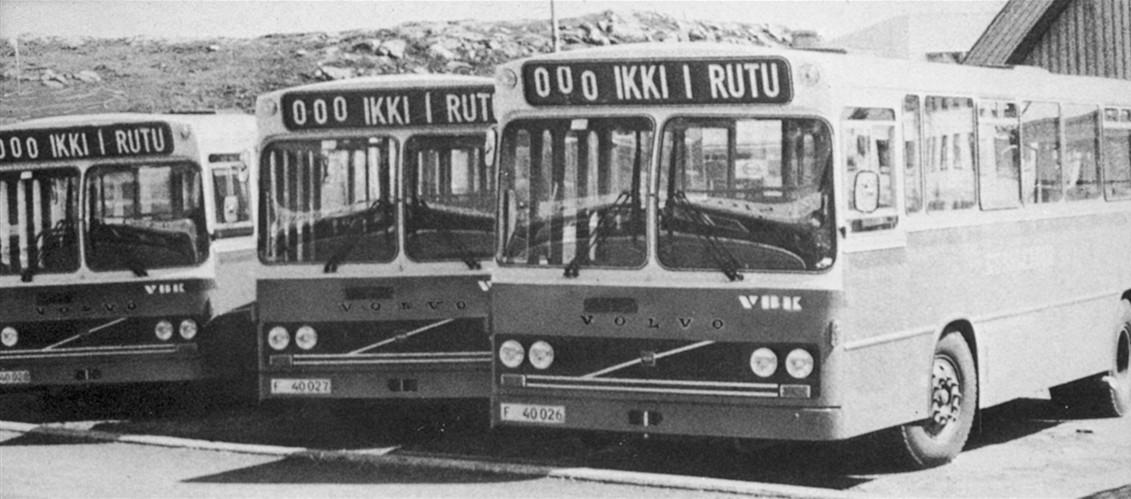 bil bussleidin fleet