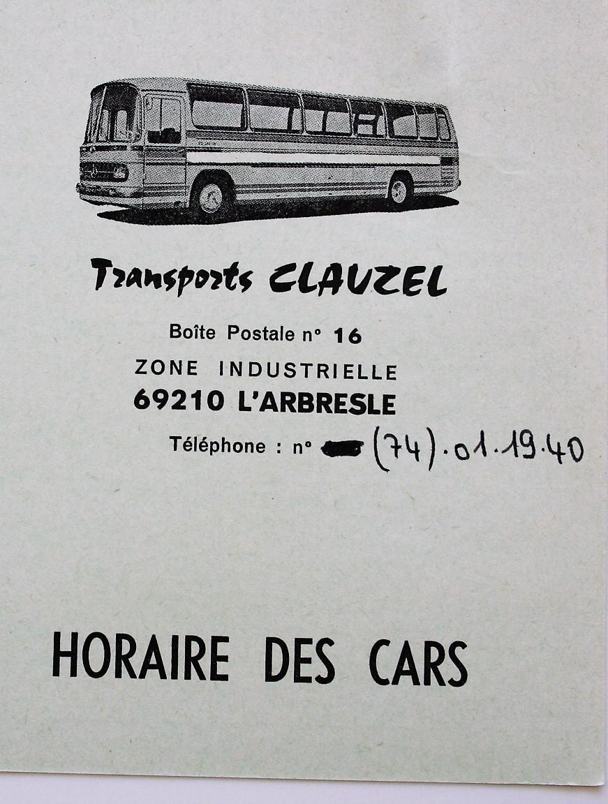 1979 timetable cover