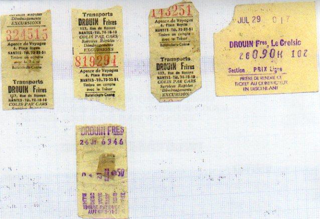 Drouin tickets