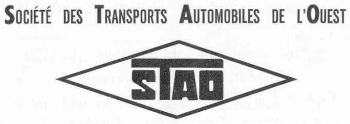 STAO logo