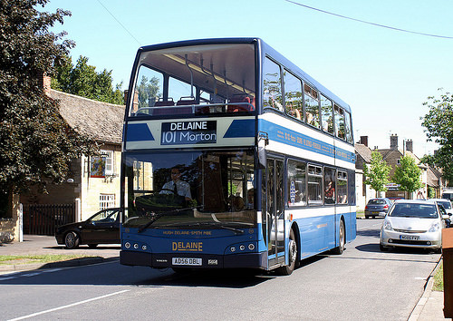 delaine AD56DBL in Market Deeping 2009