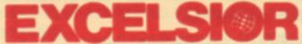 excelsior name