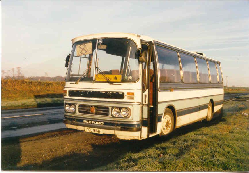 TSC916R