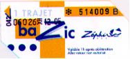 zephirbus ticket logo