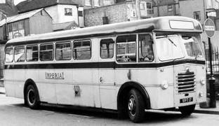 Imperial Bedford VPT17