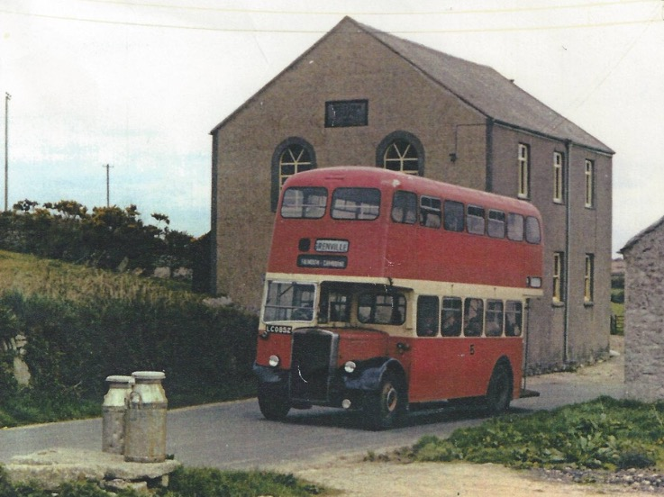 Grenville Leyland PD2 LCO852