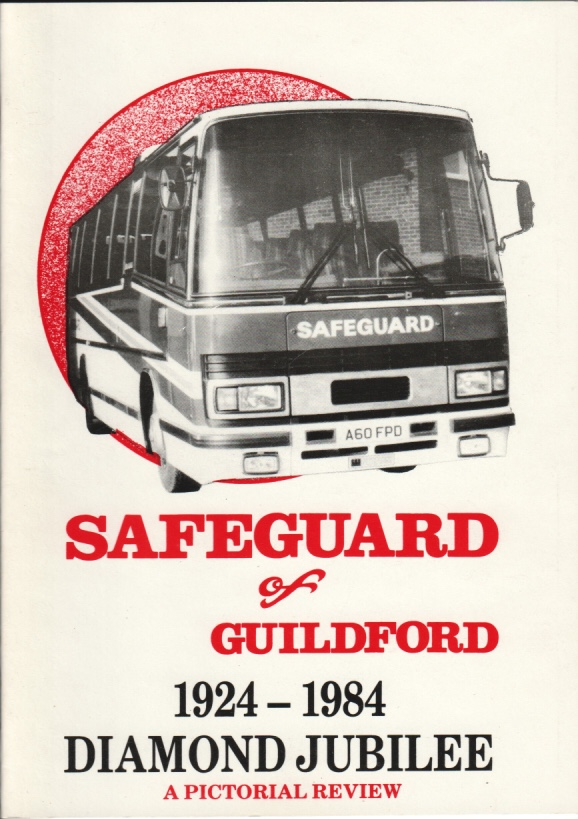1984 brochure cover